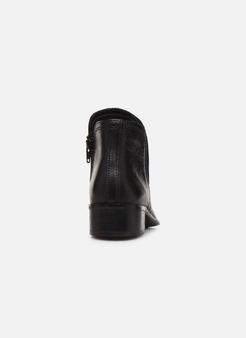 Bottines et boots Aldo KAICEN Noir vue droite