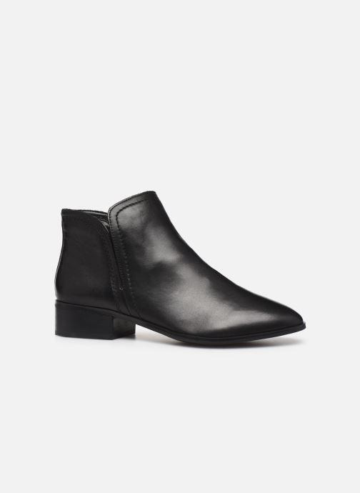 Bottines et boots Aldo KAICEN Noir vue derrière