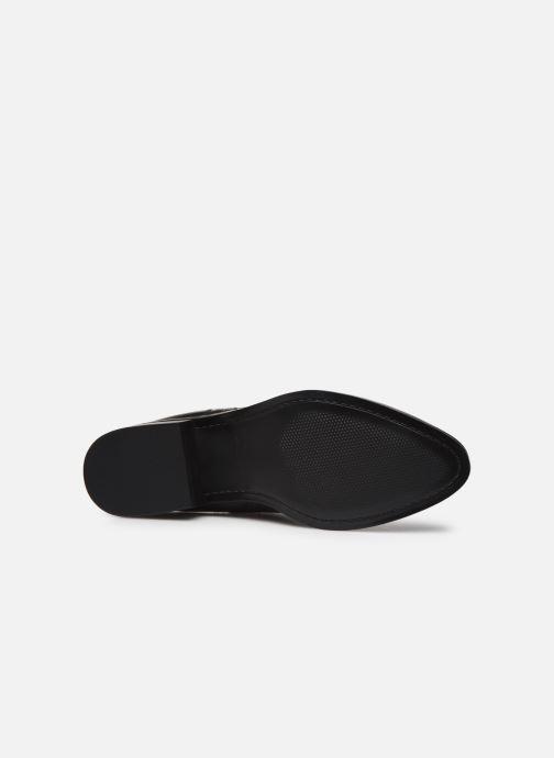 Bottines et boots Aldo KAICEN Noir vue haut