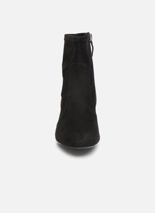 Bottines et boots Aldo EOWAODIA Noir vue portées chaussures