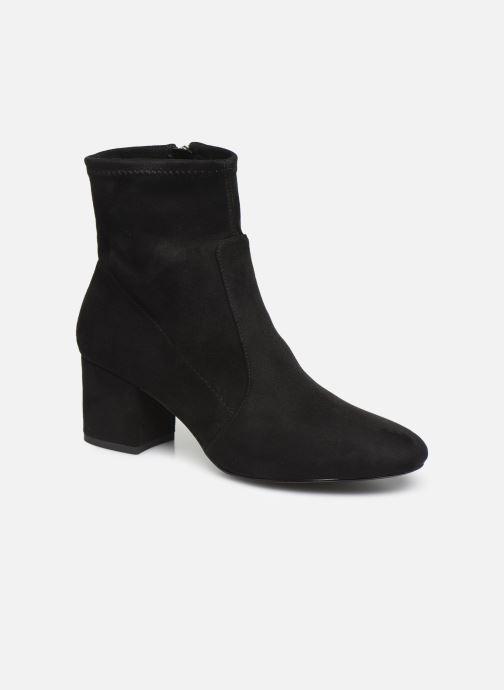 Bottines et boots Aldo EOWAODIA Noir vue détail/paire