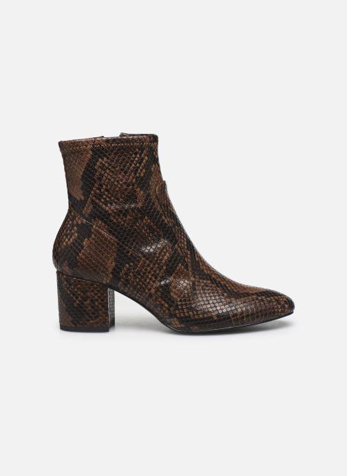 Aldo EOWAODIA (Marron) - Bottines et boots chez  (385399)