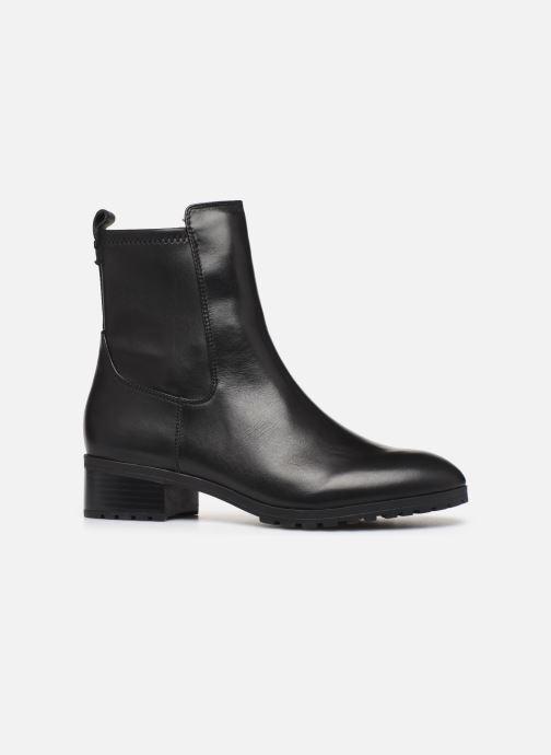 Bottines et boots Aldo MALINIA Noir vue derrière
