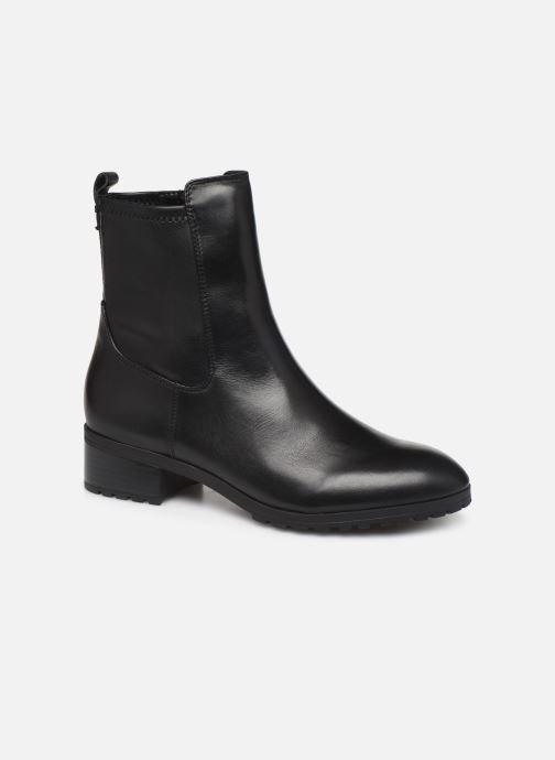 Bottines et boots Aldo MALINIA Noir vue détail/paire