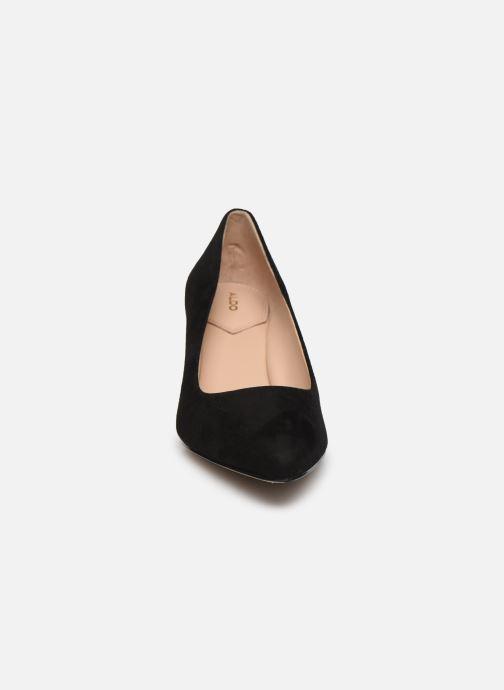 Escarpins Aldo SIERIAFLEX Noir vue portées chaussures