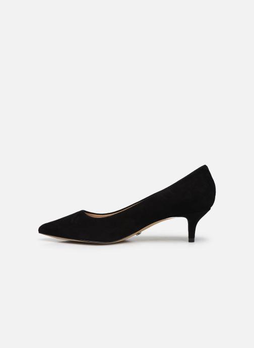 Zapatos de tacón Aldo SIERIAFLEX Negro vista de frente