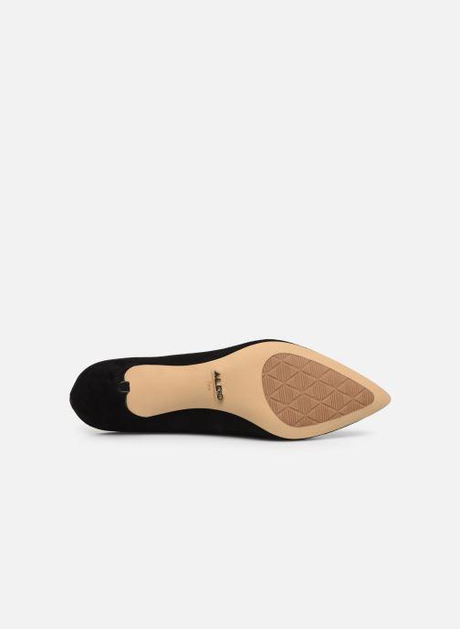Zapatos de tacón Aldo SIERIAFLEX Negro vista de arriba