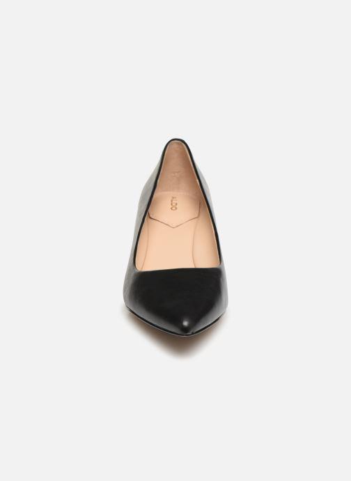 Zapatos de tacón Aldo SIERIAFLEX Negro vista del modelo