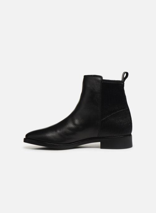 Bottines et boots Aldo CADYDDA Noir vue face