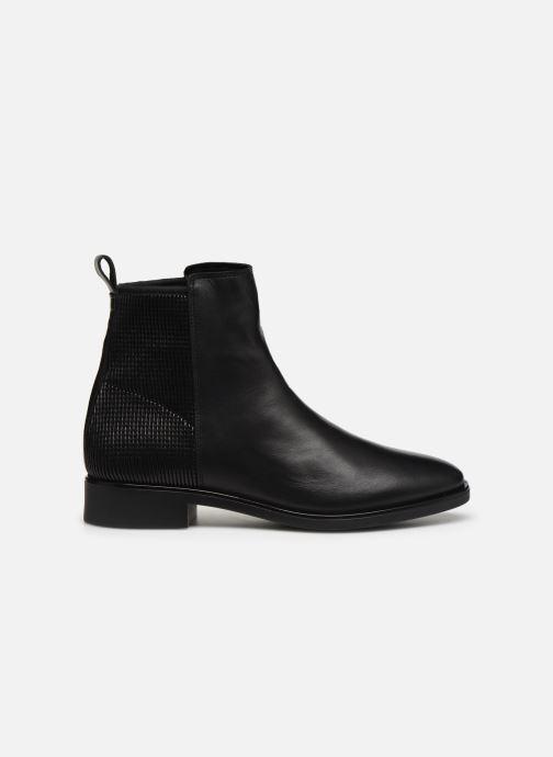Stiefeletten & Boots Aldo CADYDDA schwarz ansicht von hinten