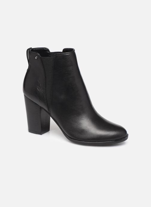 Bottines et boots Aldo PESSA Noir vue détail/paire