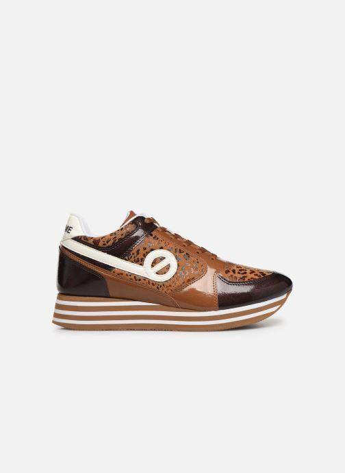 Sneakers No Name Parko Jogger Krater/Jane Bruin achterkant