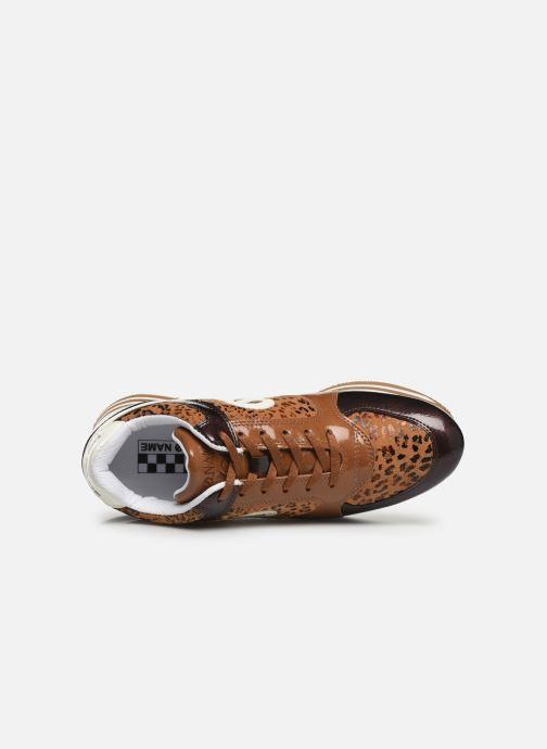Sneakers No Name Parko Jogger Krater/Jane Bruin links