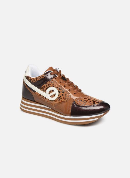 Sneakers No Name Parko Jogger Krater/Jane Bruin detail