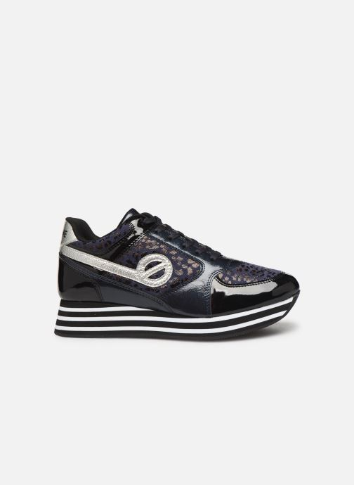 Sneakers No Name Parko Jogger Patent/Jane Blauw achterkant
