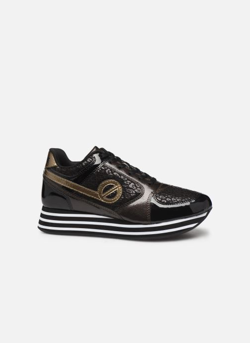 Sneakers No Name Parko Jogger Patent/Jane Zwart achterkant