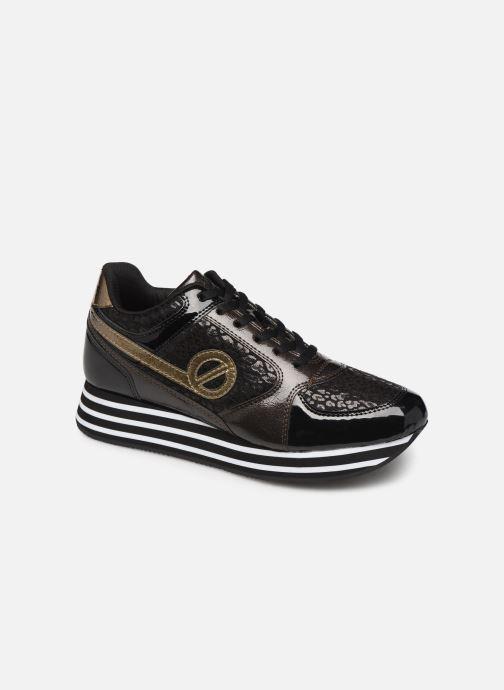Sneakers No Name Parko Jogger Patent/Jane Zwart detail