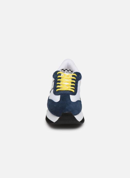 Sneakers No Name Flex Jogger Cowsuede/Nylon Multi se skoene på