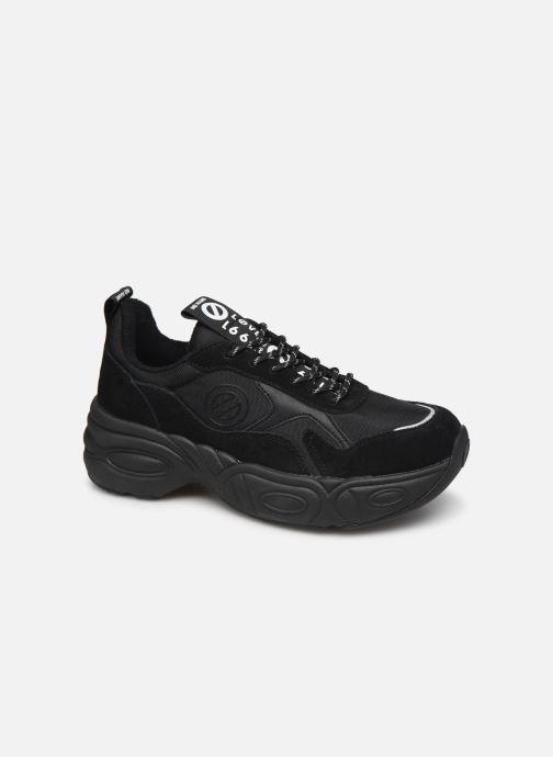 Sneakers Dames Nitro Jogger Nylon/Suede