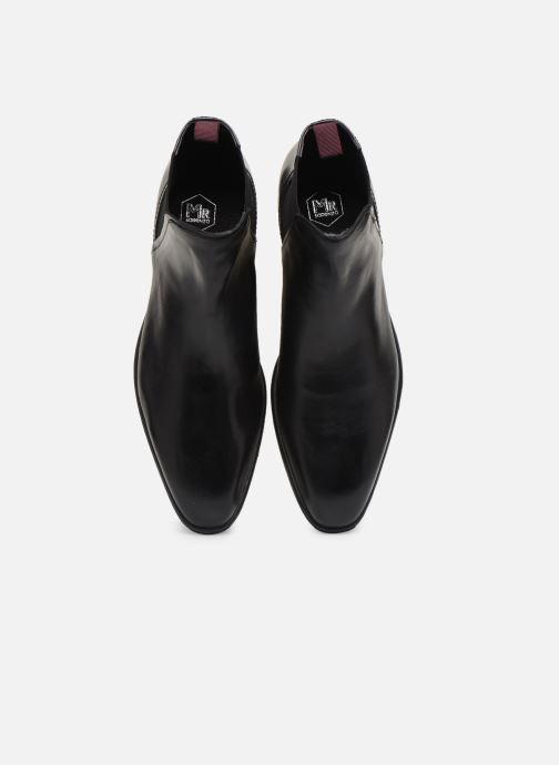Bottines et boots Mr SARENZA Mafioso Noir vue portées chaussures