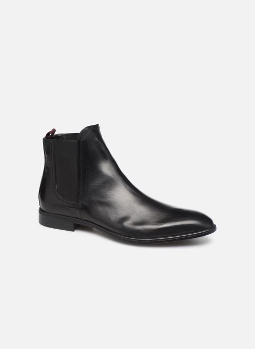Bottines et boots Mr SARENZA Mafioso Noir vue droite