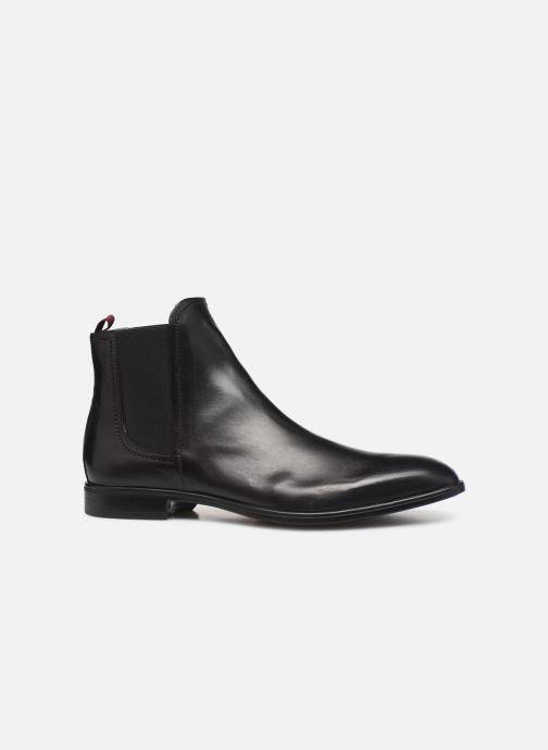 Ankelstøvler Mr SARENZA Mafioso Sort detaljeret billede af skoene