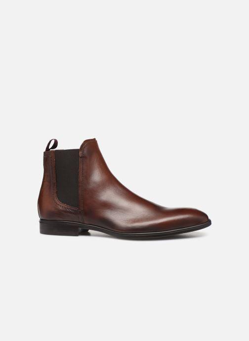 Bottines et boots Mr SARENZA Mafioso Marron vue détail/paire