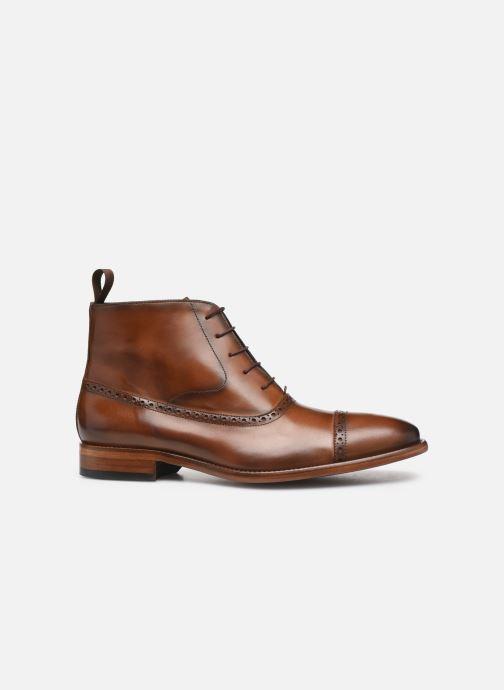 Bottines et boots Brett & Sons SAN Marron vue derrière