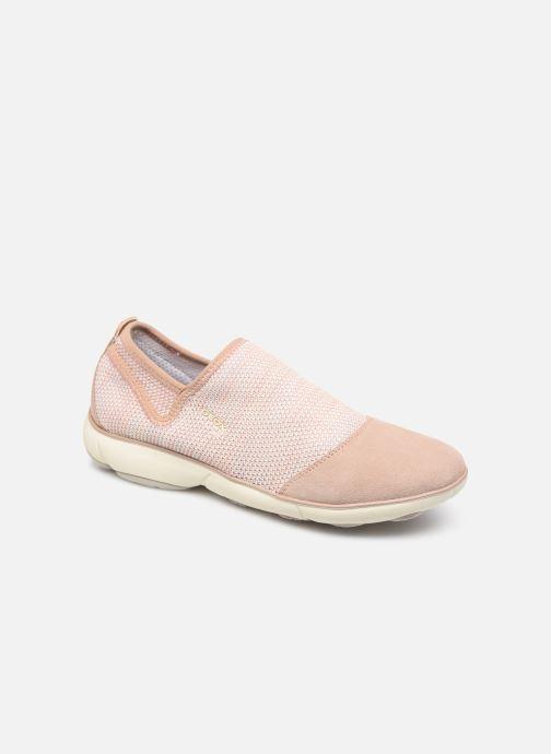 Sneakers Kvinder D NEBULA B D821EB