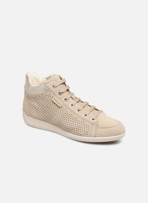 Sneakers Geox D MYRIA B D8268B Beige detail