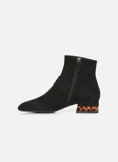 Bottines et boots Bruno Premi BY1201X Noir vue face