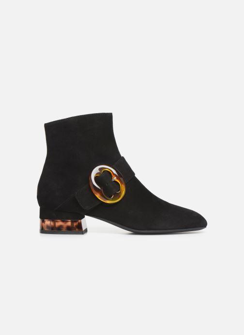 Bottines et boots Bruno Premi BY1201X Noir vue derrière
