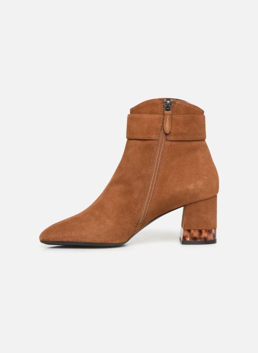 Bottines et boots Bruno Premi BY1601X Marron vue face