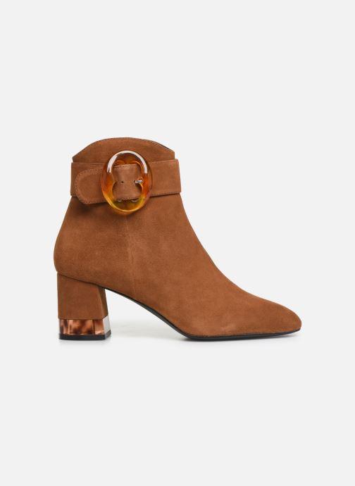 Bottines et boots Bruno Premi BY1601X Marron vue derrière