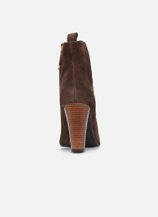 Bottines et boots Bruno Premi BY5704P Marron vue droite