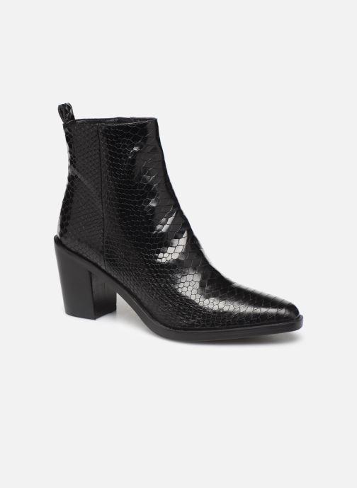 Stiefeletten & Boots Bruno Premi BY6605X schwarz detaillierte ansicht/modell