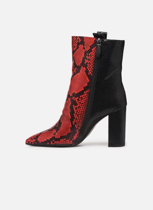 Bottines et boots Bruno Premi BY3303X Rouge vue face