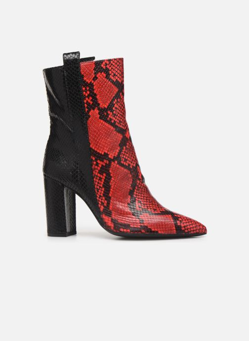 Bottines et boots Bruno Premi BY3303X Rouge vue derrière