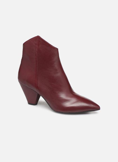 Stiefeletten & Boots Bruno Premi BY4002X weinrot detaillierte ansicht/modell