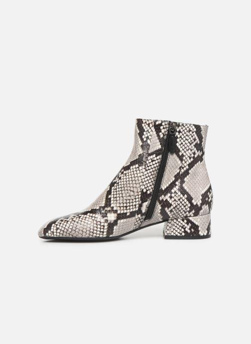 Stiefeletten & Boots Bruno Premi BY1205X grau ansicht von vorne