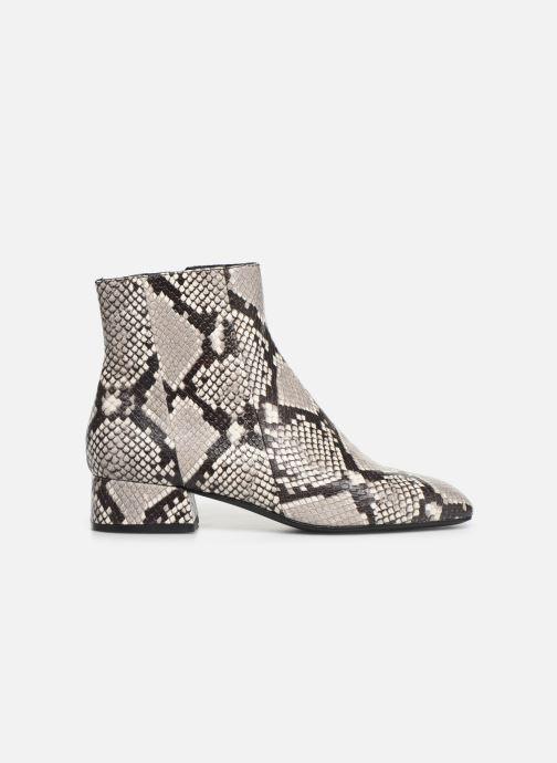 Stiefeletten & Boots Bruno Premi BY1205X grau ansicht von hinten