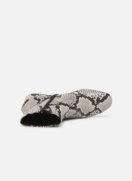 Stiefeletten & Boots Bruno Premi BY1205X grau ansicht von links