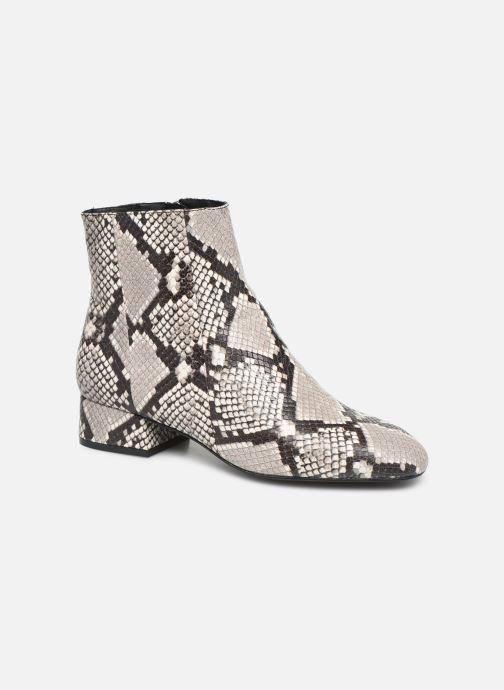 Stiefeletten & Boots Bruno Premi BY1205X grau detaillierte ansicht/modell