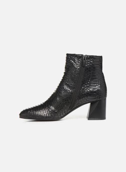 Boots en enkellaarsjes Bruno Premi BY0701X Zwart voorkant