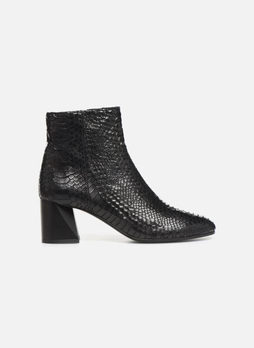 Boots en enkellaarsjes Bruno Premi BY0701X Zwart achterkant