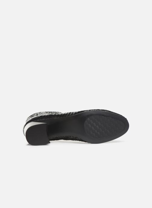 Boots en enkellaarsjes Bruno Premi BY0701X Zwart boven