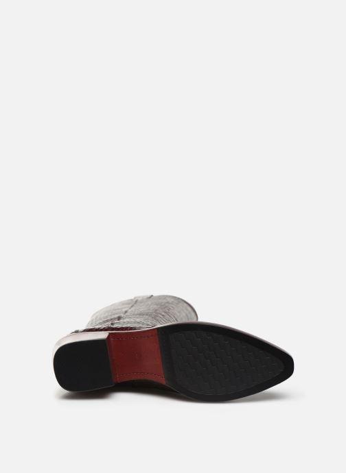 Laarzen Bruno Premi BY6205X Rood boven