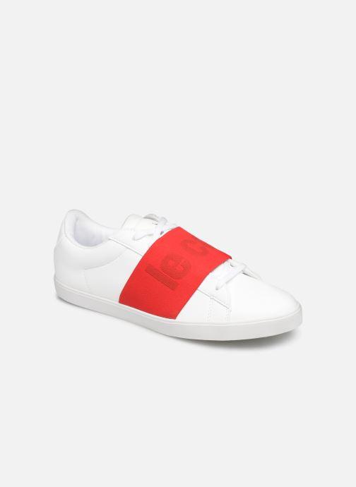 Sneakers Kvinder Agate Big Logo