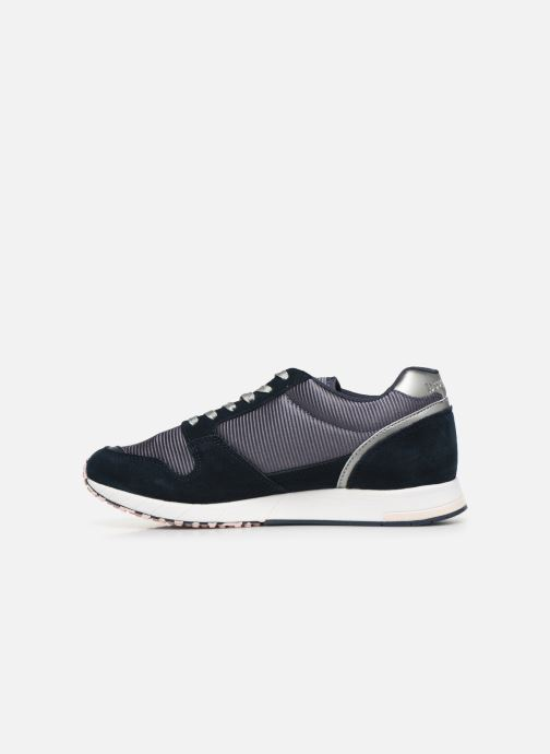 Sneakers Le Coq Sportif Jazy W Boutique Azzurro immagine frontale