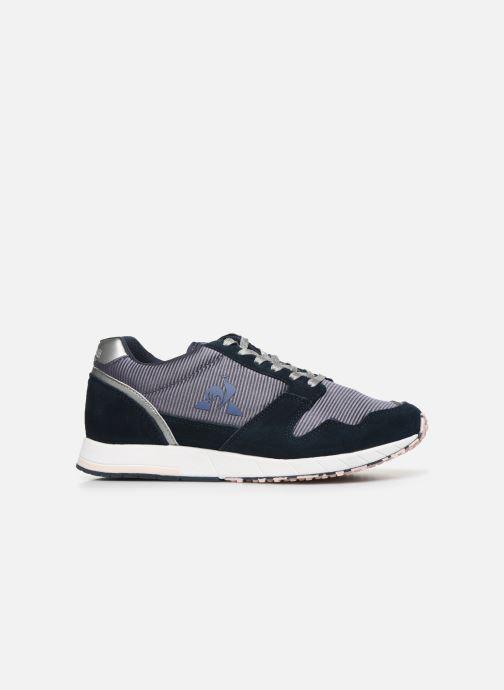 Sneakers Le Coq Sportif Jazy W Boutique Azzurro immagine posteriore